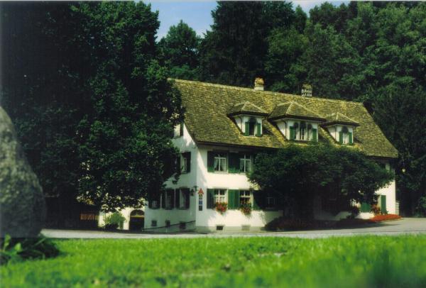 Hotel Pictures: Hotel Krone Sihlbrugg, Sihlbrugg Dorf