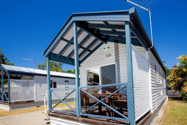 Φωτογραφίες: North Coast Holiday Parks Evans Head, Evans Head