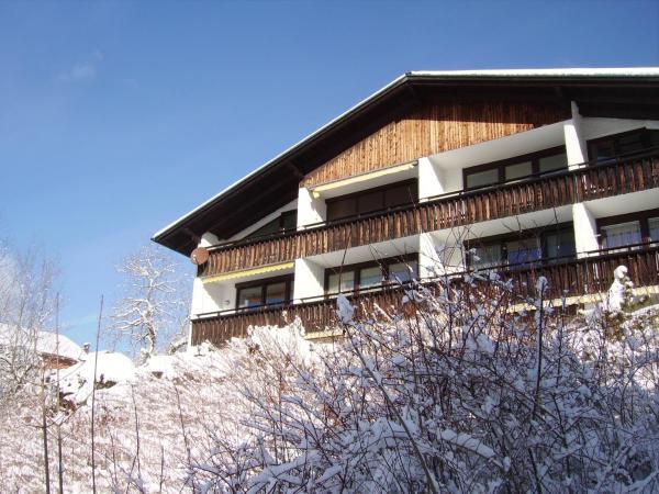 Hotellikuvia: Alpencottage Bad Aussee, Bad Aussee