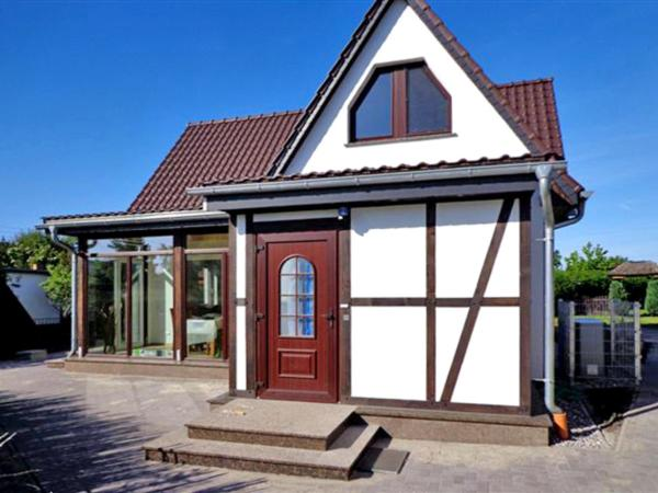 Hotel Pictures: Holiday Home Wintergarden, Saal