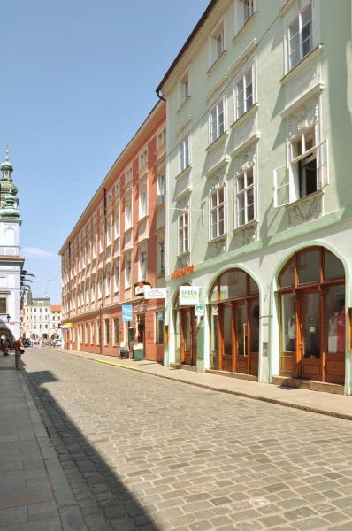 Hotel Pictures: Penzion Restaurant Centrum, České Budějovice