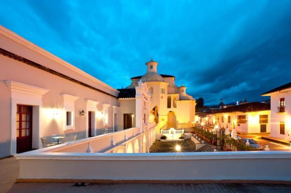 Hotel Pictures: Hotel Dann Monasterio, Popayan