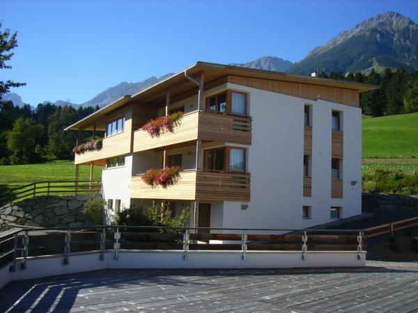 Fotos de l'hotel: Appartement Karlhof, Innsbruck