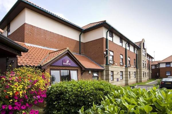 Hotel Pictures: Premier Inn Oxford, Oxford