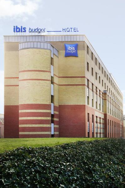 Fotos do Hotel: ibis budget Hotel Brussels Airport, Diegem