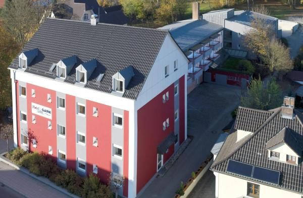 Hotel Pictures: Garni Hotel Leitl, Eggenfelden
