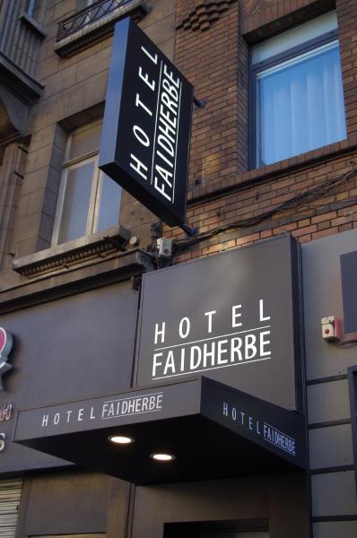 Photos de l'hôtel: Hôtel Faidherbe, Lille