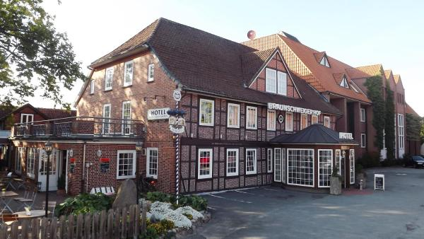 Hotelbilleder: Braunschweiger Hof, Bad Bodenteich
