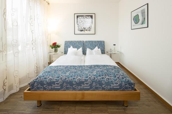 Hotelbilleder: Business & Art Hotel Markgraf, Emmendingen