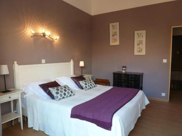 Comfort Double Room with Balcony and Village View