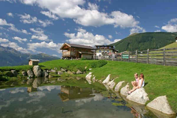 Fotos do Hotel: Pension Sonneck, Neukirchen am Großvenediger