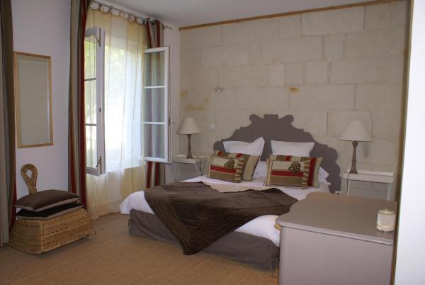 Hotel Pictures: Maison d'hôtes Villa Richelieu, Châtellerault