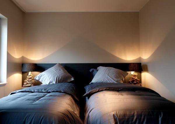 Fotografie hotelů: Werner Aerts Private House, Blankenberge