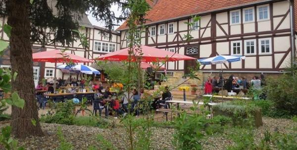 Hotel Pictures: Hotel-Restaurant Johanneshof, Nentershausen