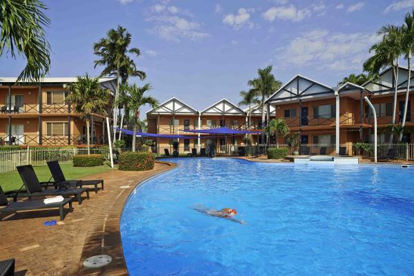 Fotos del hotel: Moonlight Bay Suites, Broome