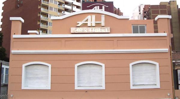 Φωτογραφίες: Alex Hotel, Κόρδοβα