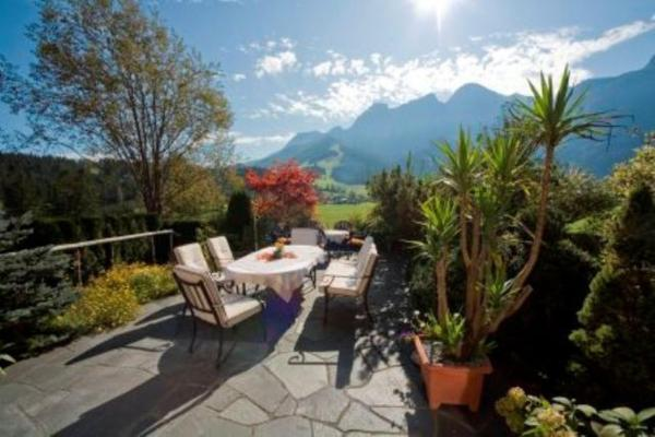 Fotos del hotel: Haus Breitstein, Abtenau
