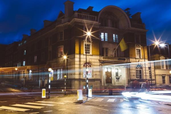 Hotel Pictures: Clink78 Hostel, London