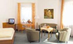 Hotel Pictures: Vital-Hotel Erika, Bad Kissingen