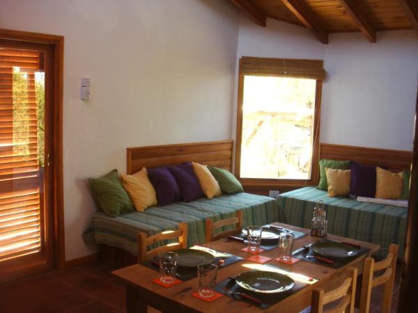 Фотографии отеля: La Tranquila, Capilla del Monte