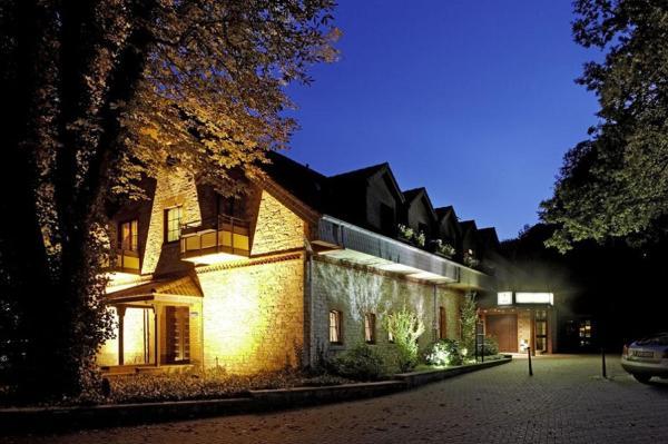 Hotelbilleder: Hotel Busch-Atter, Osnabrück