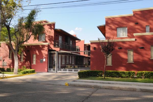 Фотографии отеля: Complejo Mi Sueño, San Rafael