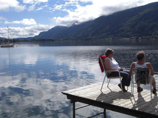 Hotellbilder: Hotel Schluga, Steindorf am Ossiacher See
