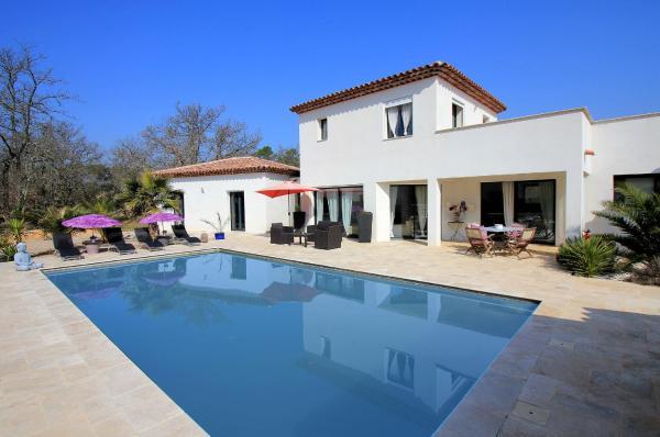 Hotel Pictures: La Villa, Le Thoronet