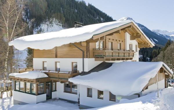 Fotos do Hotel: Haus Spieleck, Saalbach Hinterglemm