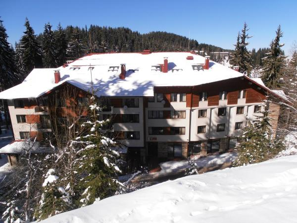Hotel Pictures: Royal House Apartments TMF, Pamporovo