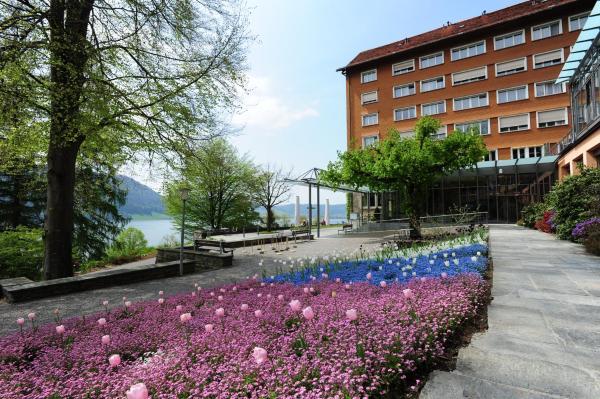 Hotel Pictures: , Oberägeri