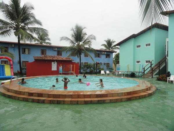 Hotel Pictures: Apartamento Porto Seguro, Porto Seguro