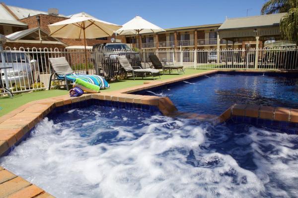 Hotellbilder: Paddlewheel Motel, Echuca