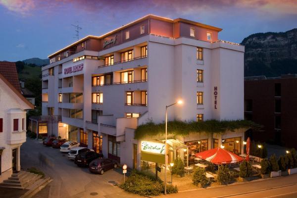 Hotelbilleder: Hotel Bischof, Dornbirn