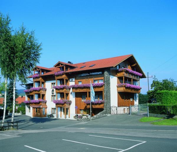Hotel Pictures: Nichtraucher-Ferienhotel Hohen Bogen, Neukirchen beim Heiligen Blut