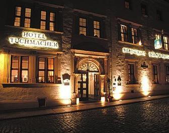 Hotelbilleder: Romantik Hotel Tuchmacher, Görlitz