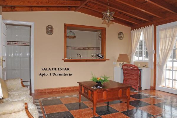 Hotel Pictures: Casa del Abuelo Buenavista del Norte, Buenavista del Norte