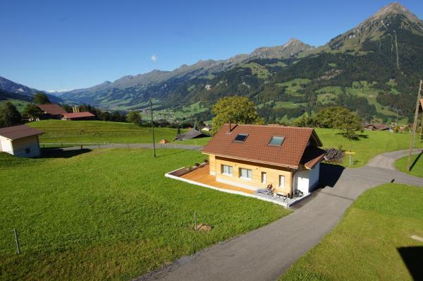 Hotel Pictures: Gästehaus myHideaway, Reichenbach