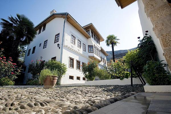 Hotelbilleder: Bosnian National Monument Muslibegovic House, Mostar