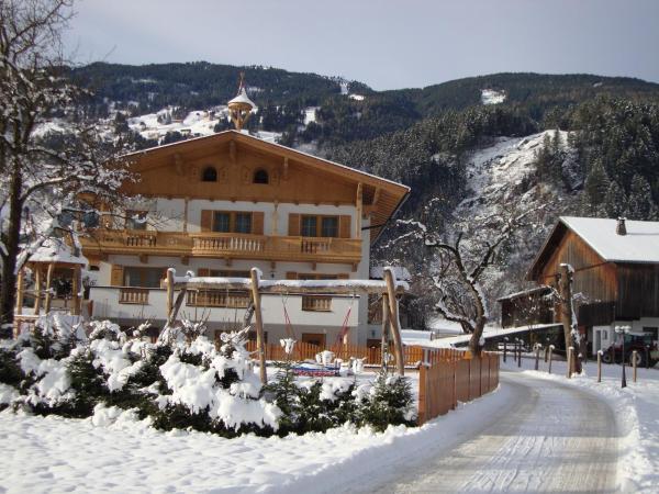 Fotos do Hotel: Ferienhof Moser, Aschau