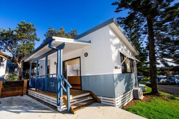 Hotellbilder: South Coast Holiday Parks Bermagui, Bermagui