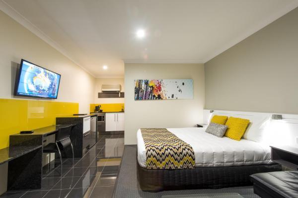 Foto Hotel: Abbey Motor Inn, Grafton