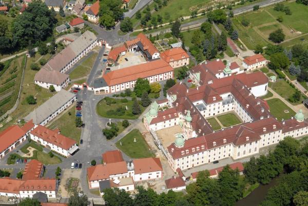 Hotel Pictures: Gästehäuser St. Marienthal, Marienthal