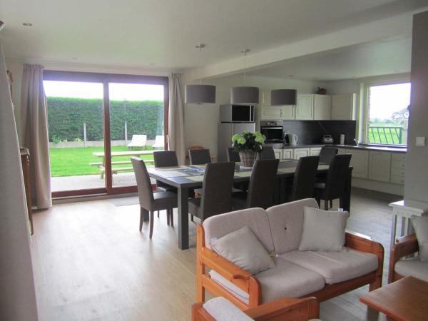 Hotellikuvia: Holiday Home Koekoeksvlooghe, Reninge