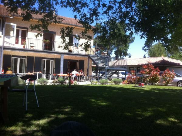 Hotel Pictures: , Fargues-de-Langon