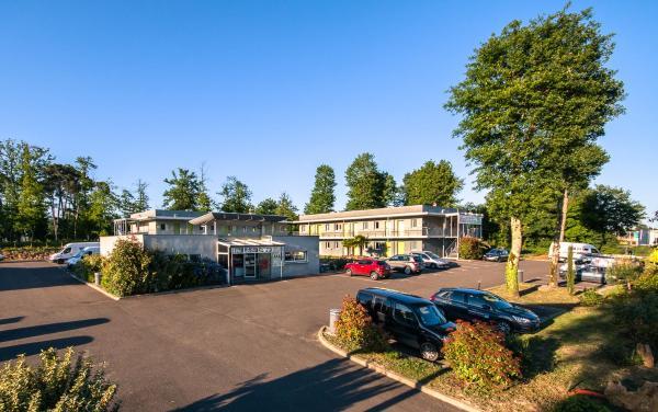 Hotel Pictures: Hôtel Eco Chic, Saint-Pierre-du-Mont