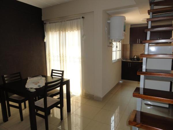 Фотографии отеля: Apartamento en Posadas, Посадас