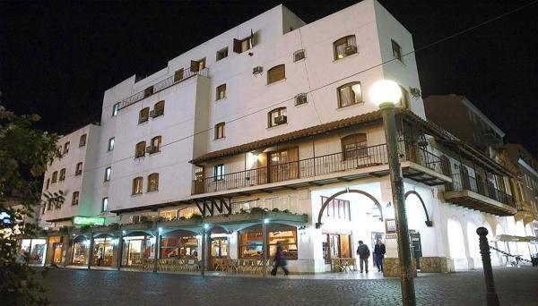 Zdjęcia hotelu: Hotel Regidor, Salta