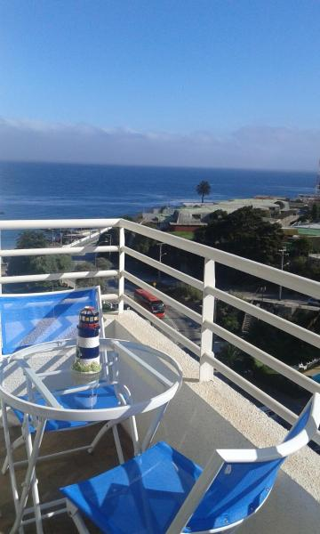Hotel Pictures: Departamento Valparaíso Chile, Valparaíso