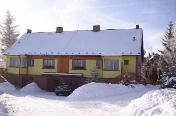 Hotel Pictures: Apartment Hájenka, Nové Hutě